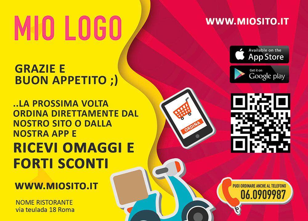 Volantino App